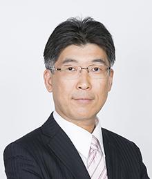舛井正俊氏