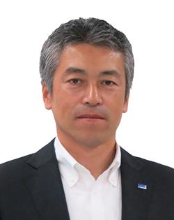 鈴木善和氏